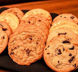 event-cookies