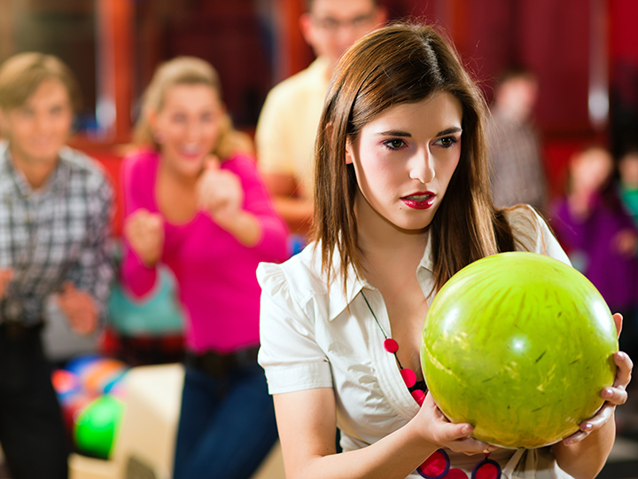 The Best Bowling Leagues/Clubs!