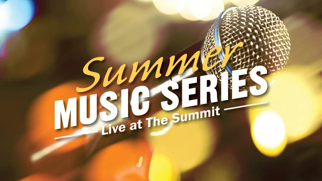 Summer Live Music Series