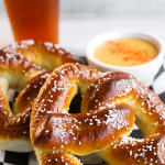 bavarian-pretzels
